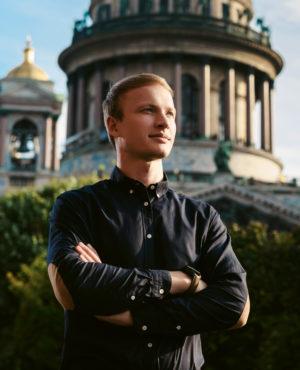 Шурухо Сергей Валерьевич
