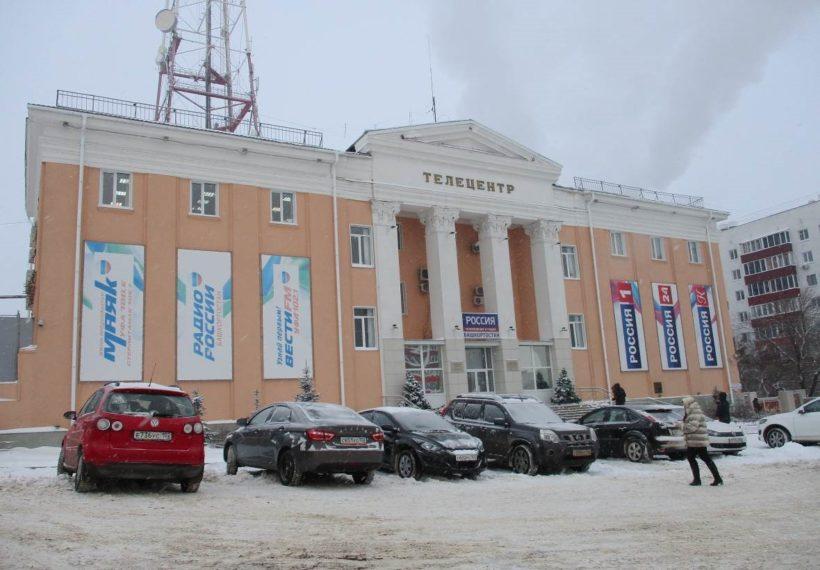 - Всероссийская государственная телевизионная и радиовещательная компания (ВГТРК)
