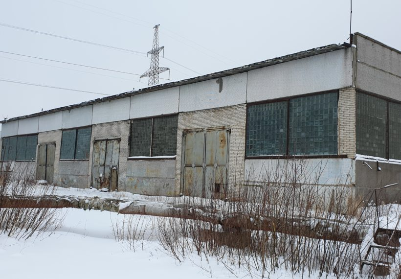 - ООО «Ленинградская АЭС-Авто»